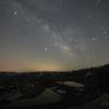 【星景写真の撮り方 Ⅰ】星空を綺麗に写し撮るためには?