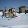 えぃじーちゃんのぶらり旅ブログ~コロナで巣ごもり 北海道石狩市春まだ?編 20210322