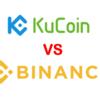 【仮想通貨取引所】アルトコイン旋風の今、Kucoin銘柄が儲かる!?