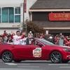 カープ優勝パレード2017年画像 今年も共に祝ってみたレポ 動画まとめ 何号車に誰が乗ってた?配車まとめ