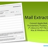 The smarter way of Exporting Apple Mail to Outlook PST is here