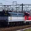 第1544列車 「 甲8 JR貨物 DD200-14の甲種輸送を狙う 」