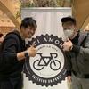 自転車YouTuberに会いに行った時の対応に感謝