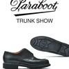 PARABOOT☆TRUNK SHOW☆lady's MICHAEL
