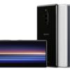 Sonyの新型スマートフォン「Xperia 1」とiPhoneを比較。Xperia 1は原点回帰かつ渾身のモデル