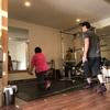 「今回は食事の制限やトレーニングがそれほどストレスになりませんでした」 〜パーソナルトレーニング体験談〜