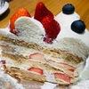 【HARBS】クイーン・オブ・ケーキを食べてみました!【ハーブス】