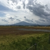 ロードバイク日本縦断(宗谷岬〜佐多岬) - 8日目2017.9.30 青森〜深浦 95km