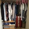 寝室の冬支度と布団の収納について