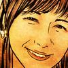 【似顔絵】井上喜久子:17歳をループするヒロイン【声優】
