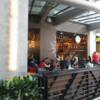 シンガポールのスターバックスコーヒー