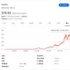 【米国株】Netflix競争激化で今後生き残れるか