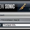 ハリオンのXXL系音色で遊ぶ