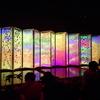 ECO EDO日本橋「アートアクアリウム2018」日本橋三井ホール