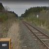 グーグルマップで鉄道撮影スポットを探してみた 北野辺地駅~有戸駅間