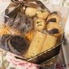 【ベターホーム】やさしい焼き菓子〜3月クッキー〜習ってきた