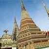 【バンコク旅行】初めてのバンコク旅行、初心者がおさえておくべきポイントをざっくり教えます!!