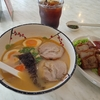 7 Village Noodle HouseのKnuckle Lamian 元蹄拉面セット