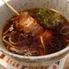 札幌市 元祖美唄やきとり 福よし 札幌中央店 / 冷え切った身体を温める為の一杯