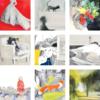 絵本の描き手たち:イザベル・アルスノー