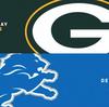 【NFL2019 Week17 試合結果】グリーンベイ・パッカーズ vs デトロイト・ライオンズ