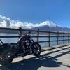 久々の富士山&山中湖