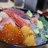 沼津港~絶品海鮮丼にし与に行ってみた