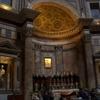 パンテオンの大壁龕(ローマ)