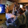 世界最先端の手術法と機械は日本ではまず初めに深作眼科に入る