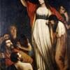 【ブーディカ】大帝国に立ち向かった赤髪の女王
