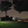 ゆうひの丘・桜ヶ丘公園【夜景】三多摩の代表的ドライブスポット(東京都多摩市)