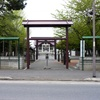 【御朱印】札幌市東区 苗穂神社