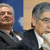 日本が直面する緩慢な死と財政ファイナンス