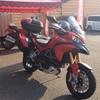 """相棒を紹介してみる """"Ducati Multistrada1200s (2012)"""""""