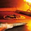石窯で焼いたピザがどうしてうまいのか。