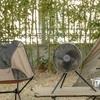 夏キャンプの暑さ対策に!3WAYで使える「CLAYMORE FAN V600」がスゴイッス!
