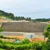 市野新田ダム(建設中)