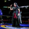 【CMLL】ステファニー・バケルがチリ人選手のポテンシャルをアピール