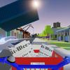 【PSVR】Special Delivery / VR専用 新聞配達シューティングをプレイしました(シューティングコントローラー対応)【PS4】