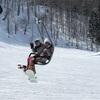週末のスノボツアー詳細♪ なぜウィンタースポーツは楽しいのか?