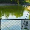幾坂池(奈良県天理)