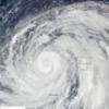 最近、台風が怖すぎる!!!