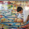 【プラレール】レール・ロード踏切セット(1986年版)