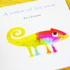 (1歳7か月)レオ・レオニ「A color of his own」で色のお勉強~と、読み返したい「スイミー」