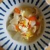 【薬膳】むくみ冷え改善。気を養う元気が出る冬瓜スープの作り方とその後。