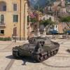 【WOT】 ランク戦報酬車両!Tier 9 ドイツ 中戦車 Kampfpanzer 50t 車輌性能と弱点