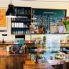 カフェ激戦区アンティーク木目の陽だまりカフェ