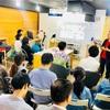【イベントレポート】パソコンに詳しくなくても無料で簡単にホームページを作れる『ペライチ』創業者が語る!ペライチセミナー@渋谷