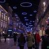 フランス・ボルドー: 月の港・ボルドーのクリスマスマーケット