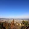 唐沢山城登城!続日本100名城 23城目              関東一と称された山城~ 其の一
